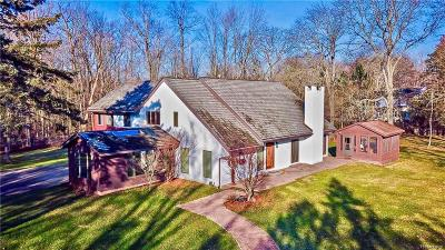Beverly Hills Single Family Home For Sale: 20050 Quail Ridge Crt