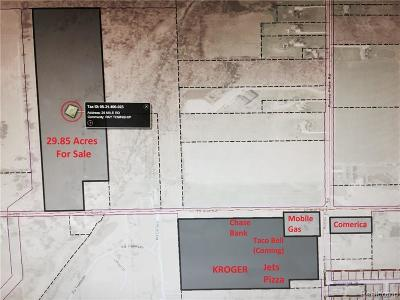 Macomb Residential Lots & Land For Sale: 26 Mile