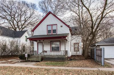St. Clair Multi Family Home For Sale: 1530 Griswold