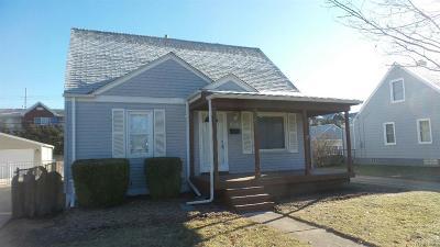 Royal Oak Single Family Home For Sale: 4346 Mandalay Ave