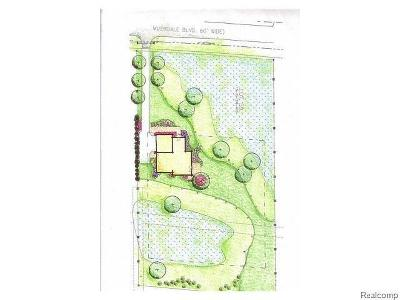 Oakland Residential Lots & Land For Sale: 7409 Muerdale