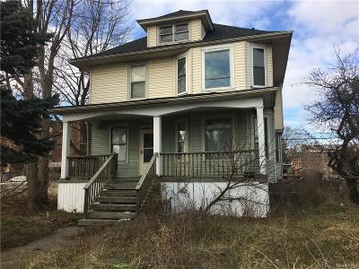 Wayne Single Family Home For Sale: 79 E Grand