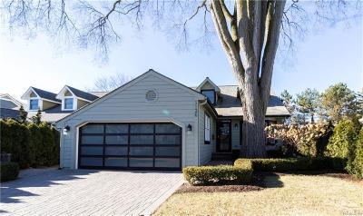 Birmingham Single Family Home For Sale: 1136 Pierce St