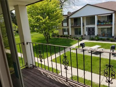 Macomb Rental For Rent: 29313 Hayes Rd