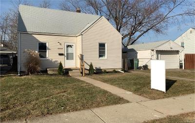 Macomb Rental For Rent: 22039 Rausch Ave
