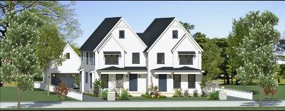 Birmingham Single Family Home For Sale: 885 Redding Rd