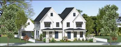 Birmingham Single Family Home For Sale: 887 Redding Rd