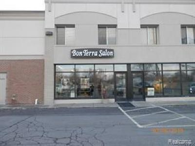 Commercial Lease For Lease: 1711 W Livernois Ave Rd