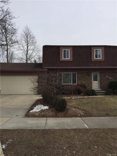 Marysville  Single Family Home For Sale: 715 Montana St