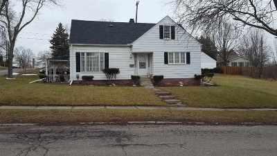 Flint Single Family Home For Sale: 352 Westcombe Avenue