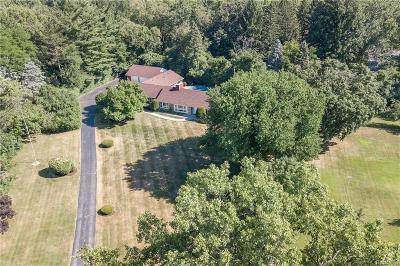 Bloomfield Hills Residential Lots & Land Pending: 1575 Lakewood Rd