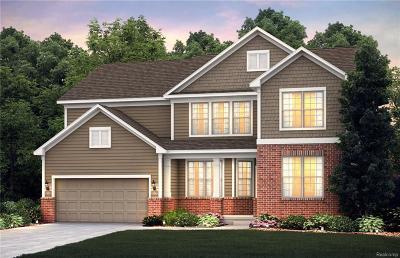 Oakland Single Family Home For Sale: 1009 Prescott Dr