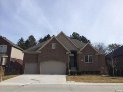 Washington Single Family Home For Sale: 62917 Franklin Park Dr