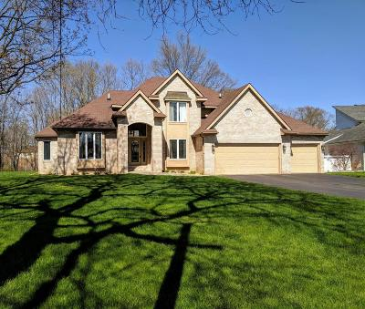 Belleville Single Family Home For Sale: 44171 Harmony Ln