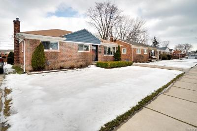 Macomb Rental For Rent: 23219 Port St