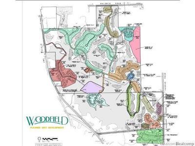 Oakland Residential Lots & Land For Sale: 6304 Lone Oak Cir