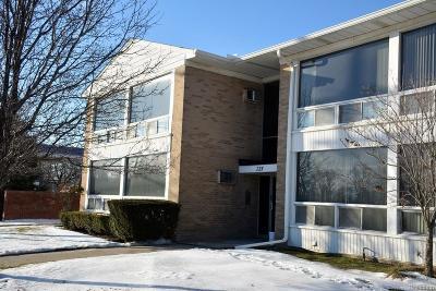 Birmingham Condo/Townhouse Pending: 125 E 14 Mile Rd