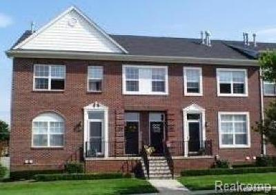 Macomb Rental For Rent: 43151 Strand