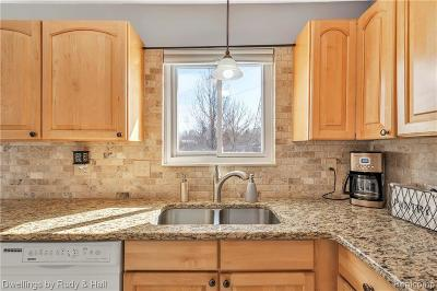 Rochester Single Family Home For Sale: 2733 Pheasant Crt
