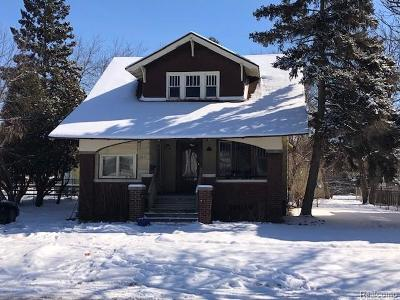 St. Clair Multi Family Home For Sale: 732 15th St