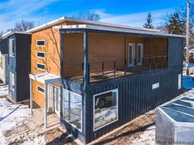 Ferndale Single Family Home For Sale: 857 Camden Ave