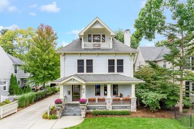 Birmingham Single Family Home For Sale: 856 Lakeview Ave