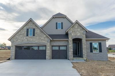 Washington Single Family Home For Sale: 7193 Venturi Dr