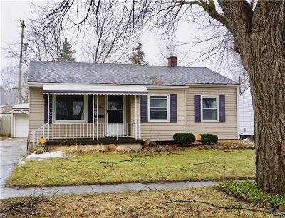 Flint Single Family Home For Sale: 1609 Berrywood Ln
