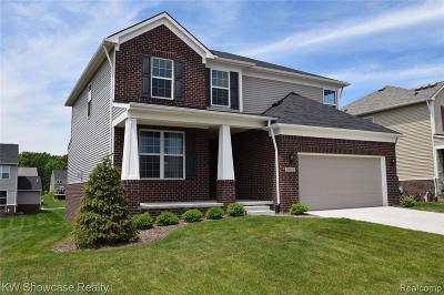 Oakland Single Family Home For Sale: 29955 Macintosh Ln