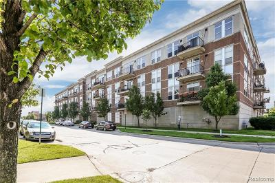 Wayne Condo/Townhouse For Sale: 66 Winder St