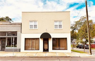 Commercial Lease For Lease: 307 Park
