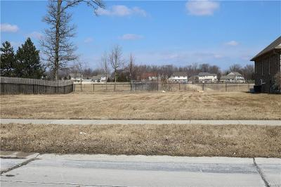Residential Lots & Land For Sale: 36309 Monroe St