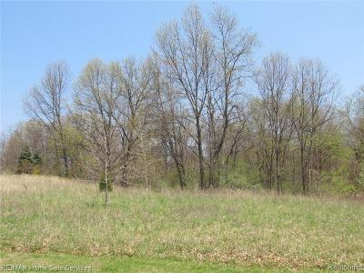 Oakland Residential Lots & Land For Sale: Forest Valley Dr