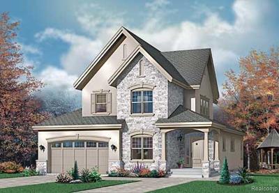 Grosse Pointe Park Single Family Home For Sale: 1269 Audubon