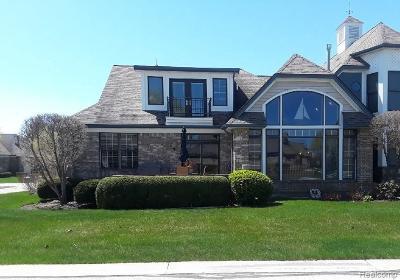St. Clair Condo/Townhouse For Sale: 920 Edison Shores Crt