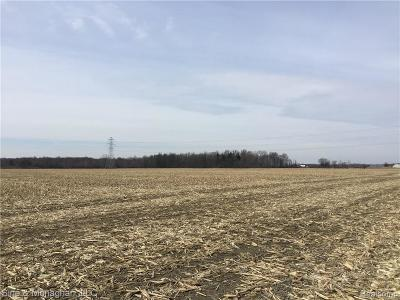 Residential Lots & Land For Sale: Indian Trail #3 Rd