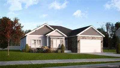 Royal Oak Residential Lots & Land For Sale: 321 Baldwin Ave