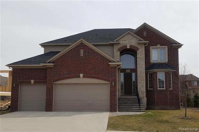 Washington Single Family Home For Sale: 62791 Franklin Park Dr