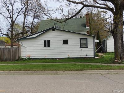 Montrose Single Family Home For Sale: 125 Lincoln St