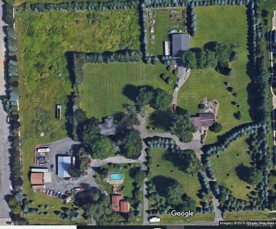 Oakland Multi Family Home For Sale: 46920 Pontiac Trail