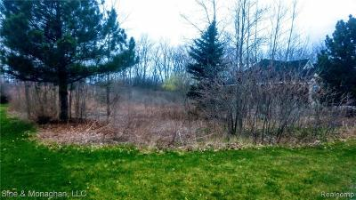 St. Clair Residential Lots & Land For Sale: 3688 River Rd