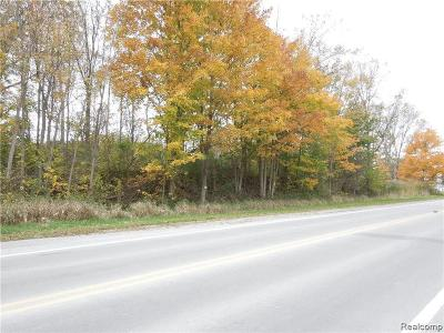 St. Clair Residential Lots & Land For Sale: Gratiot