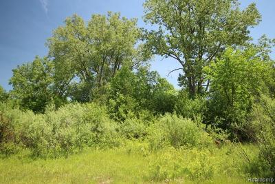 Wayne Residential Lots & Land For Sale: Mott Rd
