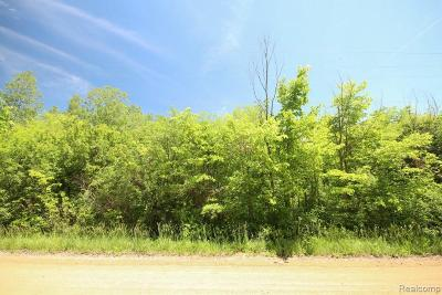 Wayne Residential Lots & Land For Sale: Barr Rd