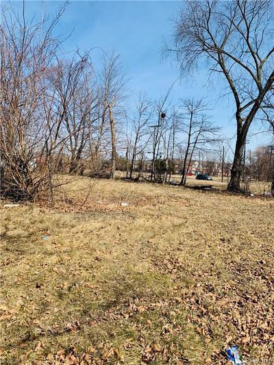 Wayne Residential Lots & Land For Sale: 653 E Philadelphia