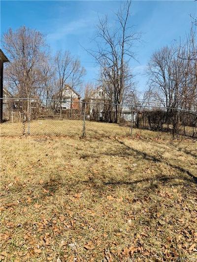 Wayne Residential Lots & Land For Sale: 643 E Philadelphia