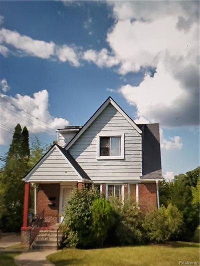 Oakland Multi Family Home For Sale: 210 Nebraska Ave