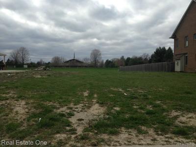 Wayne Residential Lots & Land For Sale: 18718 Parke East Crt