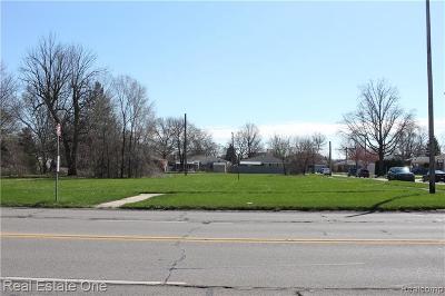 Wayne Residential Lots & Land For Sale: Dawson