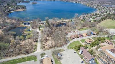Oakland Residential Lots & Land For Sale: Knotty Willow Ln